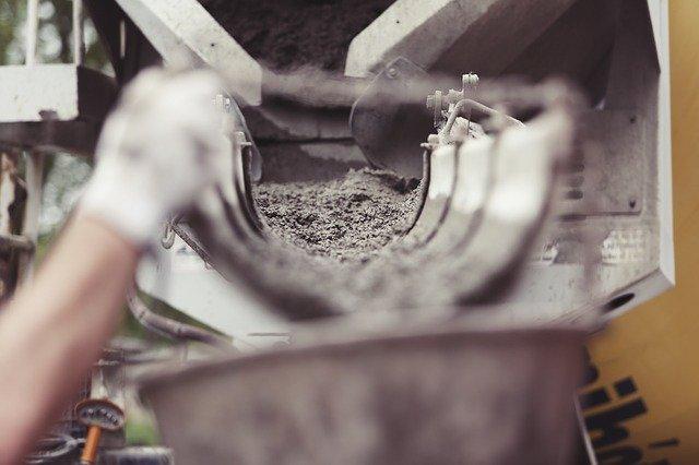 Comment fabriquer du ciment ?