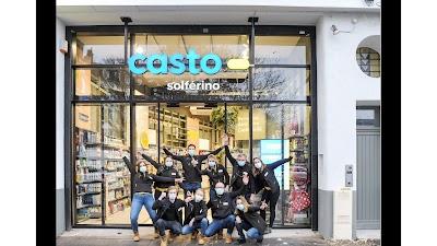 Casto à Lille: Le Castorama de centre ville