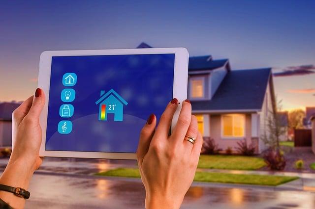 Maison connectée – une solution pour tous ?